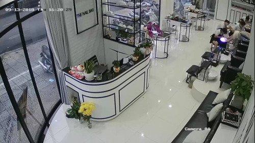 Lắp đặt camera quan sát giám sát an ninh tại quận 5 › Dịch vụ