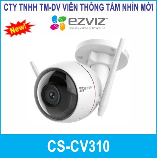 Camera quan sát IP WIFI CS-CV310